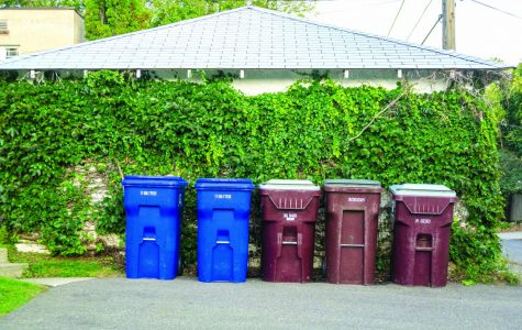 St. Paulites clash over city trash program as referendum looms
