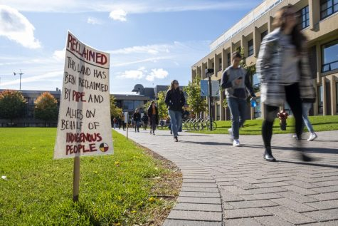 Groveland: How renaming failed at the University of Minnesota