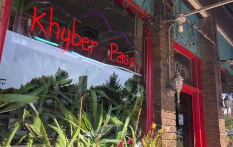 Kebabs, concerts and kofta at Khyber Pass on Grand Ave.