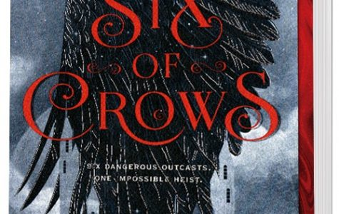 "A Novel Idea reviews ""Six of Crows"" by Leigh Bardugo"