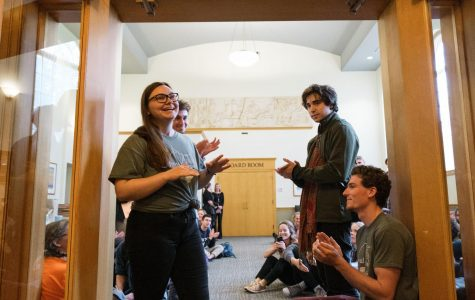 Board says no new fossil fuel investments in victory for student activists