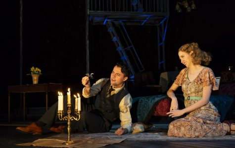 "The pleasant disguise of illusion: ""The Glass Menagerie"" at the Guthrie"