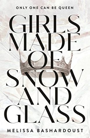 A Novel Idea: Girls Made of Snow and Glass