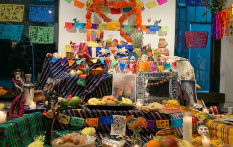 Día de los Muertos honors traditions and builds community at Mac
