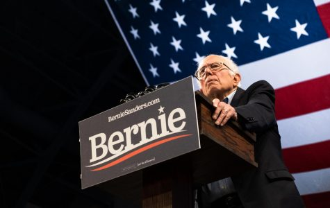 Sanders, Omar rally thousands at the U + Photo Story