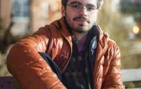 Diaz de Leon juggles academics, music ambitions and life after Mac