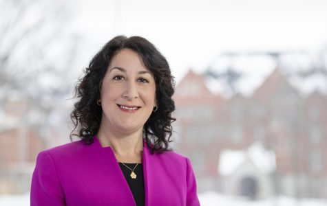 Dr. Suzanne Rivera named next president of Macalester College