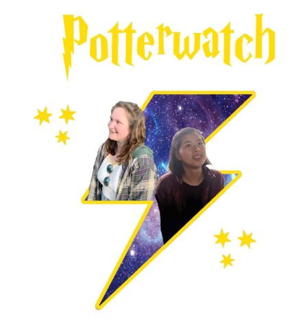 "The ""Potterwatch"" logo. Submitted by Emmy Curtis '21."