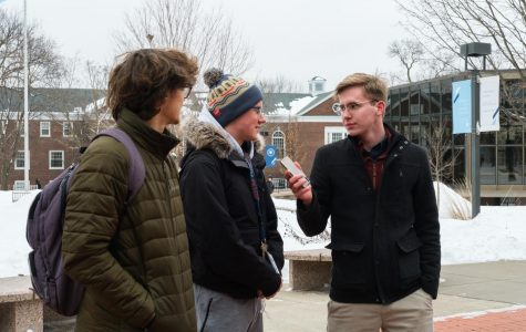 Right wing media returns to interview students for new video