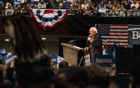 Bernie Rally MN 2020 Gallery