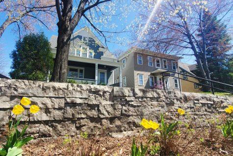 The new Portuguese House. Photo by Celia Johnson 22.